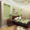 Дом в с. Лески (Одесса). Спальня