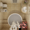 Дом в с. Лески (Одесса). Ванная комната