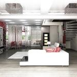 3-х комнатная квартира г. Одесса